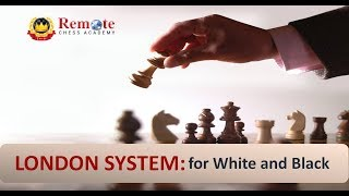 London System: Typical plans for White and Black