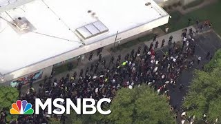 Protests Are 'The Final Expression Of Outrage' | The Last Word | MSNBC