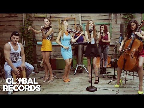 Mira & Amadeus - Acasa (Cover)