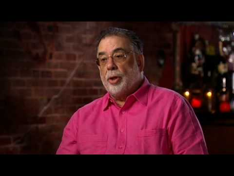 Coppola introduction to Bram Stoker's Dracula