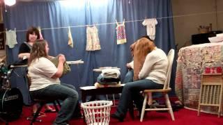 Hee Haw Church Gospel Hoedown~Laundry Gossip