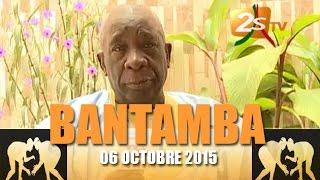Lutte | Bantamba du 06 octobre 2015 avec El hadji Mansour Mbaye