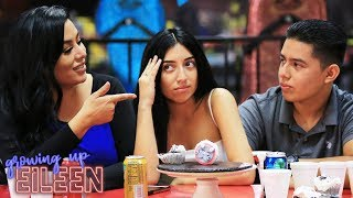 Quinceañero Planning Growing Up Eileen Season 2 Ep1