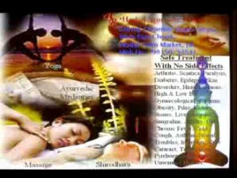 *BR. Herbals Ayurvedic Hospital