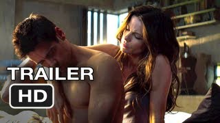 Total Recall - Total Recall - Official Trailer #1 Colin Farrell Movie (2012) HD