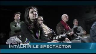ÎNTÂLNIRILE SPECTACTOR