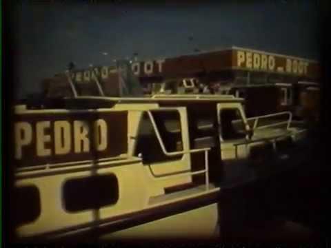 Pedro, ein Blick in die Vergangenheit