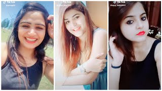 Tiktok ban ! super videos of beautiful girl
