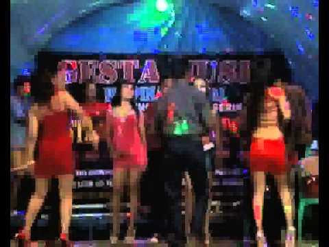 gesta music pesawaran 2
