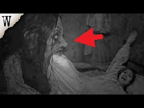 The Mysterious Hungry GHOSTS OF JAPAN