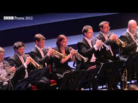 R. Strauss: Also sprach Zarathustra - BBC Proms 2012