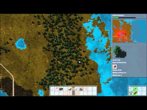 Factorio Railworld Ep#6: Going green
