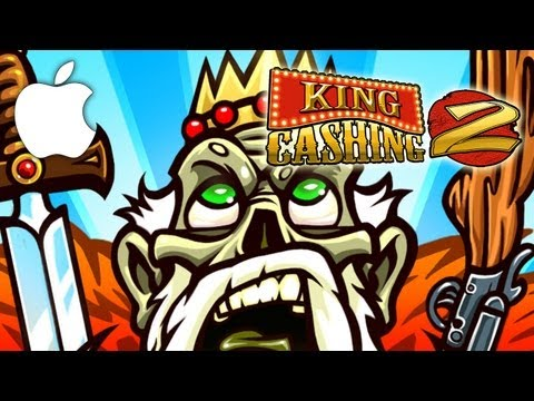King Cashing 2 Review [iPhone & iPad Universal]