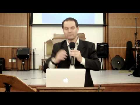 Liderança Cristã Proativa - Sérgio Lima