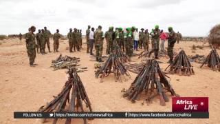 Somali militants accuse 6 men of espionage, including two Kenyans