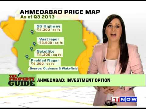 The Property Guide - The Real Estate Market of Ahmedabad and more - Full Episode