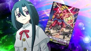 [Episode 45] Cardfight!! Vanguard G Stride Gate Official Animation