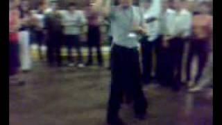 Khieu vu Bebop (Phuc Quy) – lop 4 CVHLD
