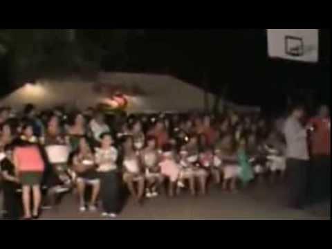 Cleyver Y La Nueva Imagen En Vivo Xocen 2013 Parte 01 video