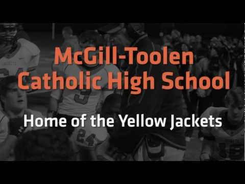 Tempest FX: McGill-Toolen Catholic High School - 10/26/2012