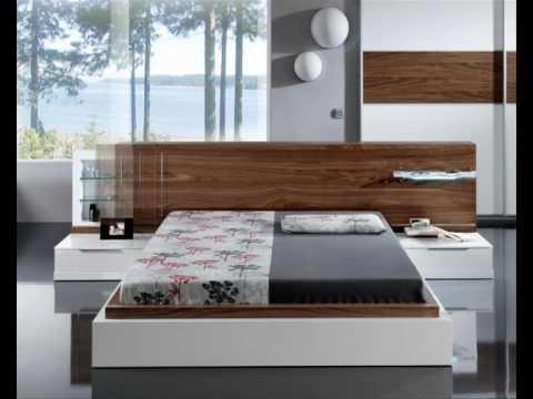 Mobles salvany cientos de dormitorios matrimonio modernos for Muebles de dormitorio de matrimonio modernos