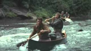 Deliverance (1972) Theatrical Trailer HQ