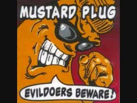 Mustard Plug - Box