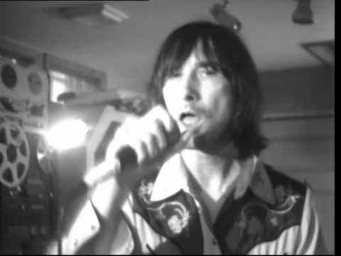 Primal Scream - Culturecide - Studio Session