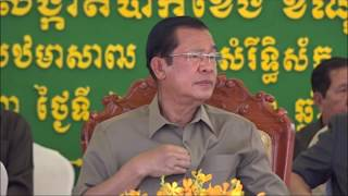 Speech Samdech Hun Sen 23 06 2018, Apsara TV