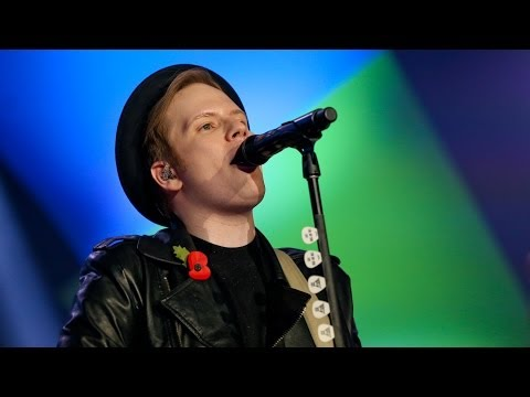Fall Out Boy - full set from Radio 1's Teen Awards 2013