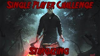 Friday The 13th Game Single Player Challenge Stargazing Figuring Out All Objectives Part4