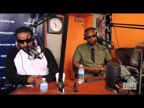The Wayans Brothers Speak on Growing Up Poor & Eating Syrup Sandwiches to Their Own Comedy Show