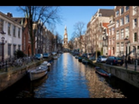 Amsterdam travel guide - top things to see in and around the city