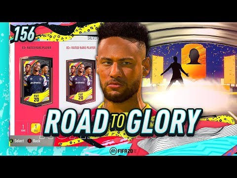 FIFA 20 ROAD TO GLORY #156 - I GOT THE BEST ONE!!