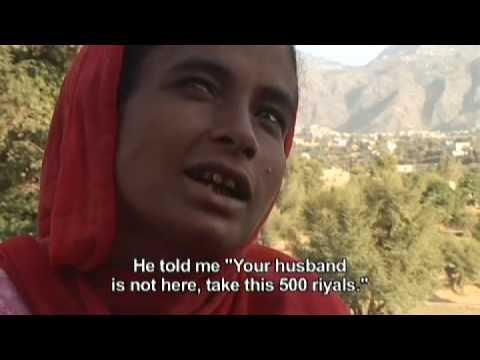 Akhdam Women Tell Their Stories Of Violence, Injustice & Poverty In Yemen video