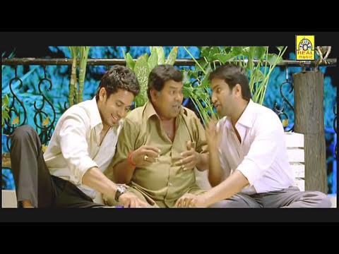 Santhanam Comedy   New Tamil Comedy 2017
