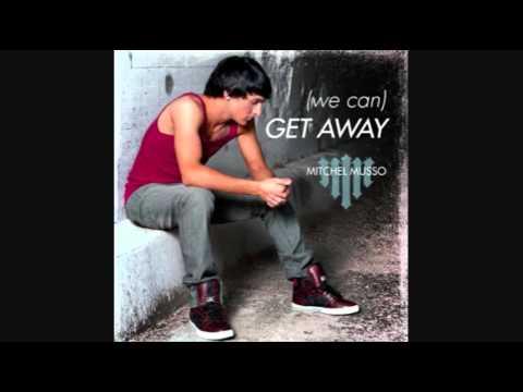 Mitchel Musso - Get Away - Brainstorm video