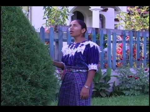 Estela Vicente Parte 1 De 2 video