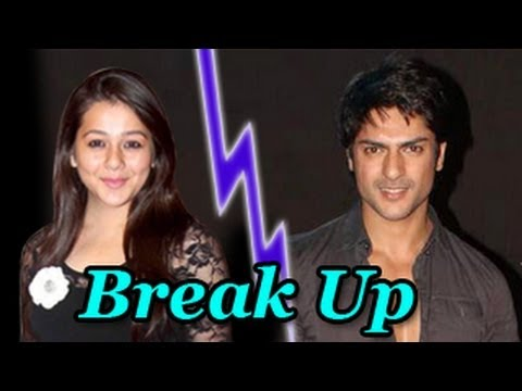SHOCKING!! Ashish Kapoor & Priyal Gor BREAK UP !!