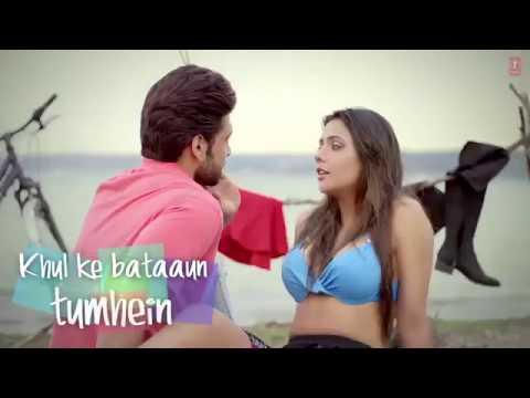 Whatsapp Lyrics Video Status 2017   Love Whatsapp Status Video ❤ 2017   Do Chaar Din Se