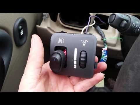 How to bypass Pioneer DVD Parking Brake. easiest cheapest method!