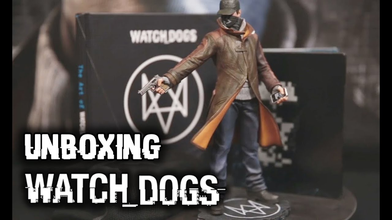 photo store Watch Dogs Ost download