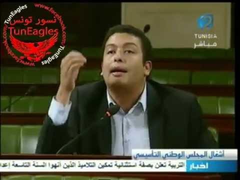 image vid�o إياد الدهماني: أين بن جعفر في المجلس التأسيسي