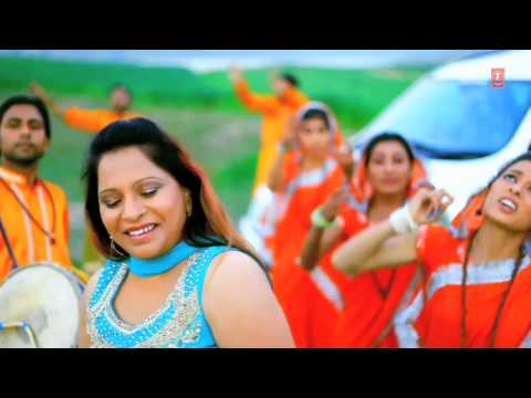 Chet De Chale Te Jana Balaknath Bhajan Punjabi By Amrita Virk [full Hd Song] I Aaja Sidh Jogia video
