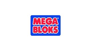 2015 Spring Halo Mega Bloks B A  Toys 60 Second Quick Clip