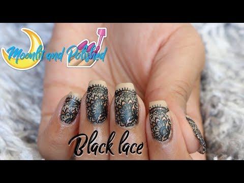 OSWS: Black Lace