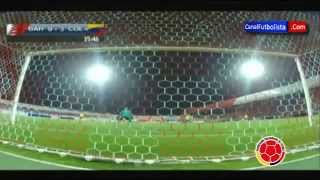Bahrein 0-6 Colombia • Amistoso Internacional 2015 • Resumen Goles • 360p Video Only