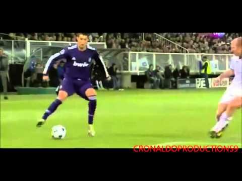 cristiano ronaldo, Cristiano Ronaldo Actions