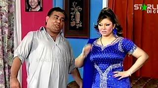 Munda Pangi Saal Da Iftikhar Thakur New Pakistani Stage Drama Full Comedy Funny Play
