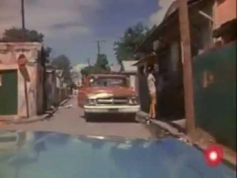 kingston jamaica, 1972